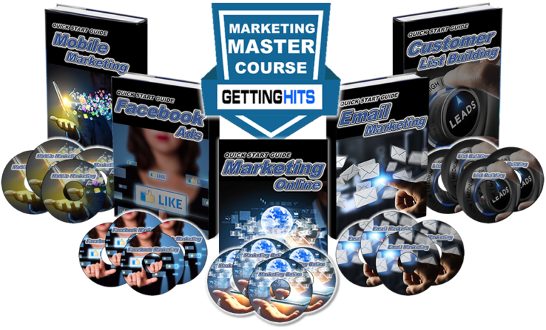internet-marketing-master-course