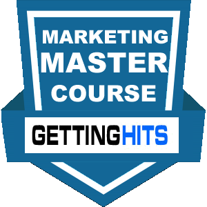 Online Marketing Master Learning E-Course