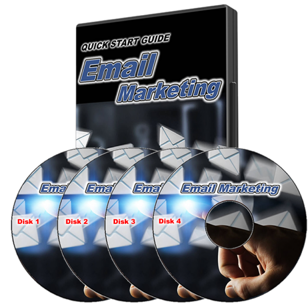 Quick Start Guide To Email Marketing